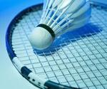 Badmintonový turnaj čtyřher