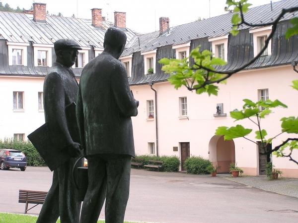 Muzeum bratří Čapků
